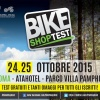 BIKE SHOP TEST ROMA SARÀ A VILLA PAMPHILI