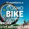 COSMO BIKE SHOW - VERONA 11-14 SETTEMBRE 2015