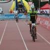 Marathon Le Terre Rosse Volpago del Montello: Reparto Sport – Lee Cougan sempre con i migliori