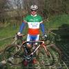 Iorga Pizzolato – Campione Italiano Cicloturismo 2010