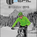 3EPIC LEE COUGAN WINTER RIDE: in bici sul lago ghiacciato!
