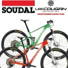 SOUDAL - LEE COUGAN team 2017-1