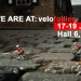 VELOFOLLIES 17-19 JAN (BELGIUM)